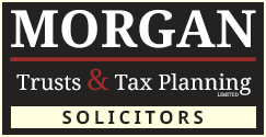 Morgan Trusts & Tax Planning